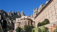 wzgórze Montserrat