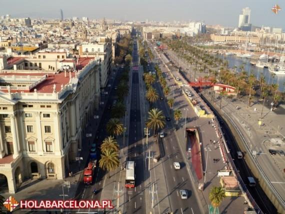 Colom Barcelona