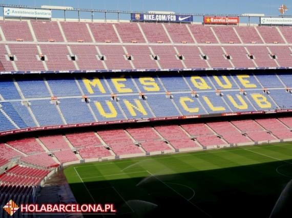Stadion Camp Nou
