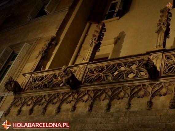 Barri Gotic De Barcelona