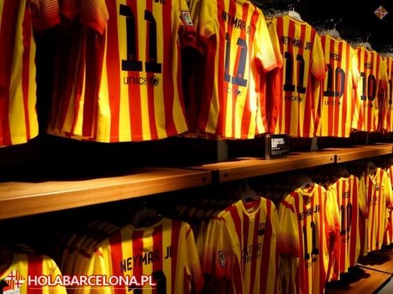 Camp Nou Museum