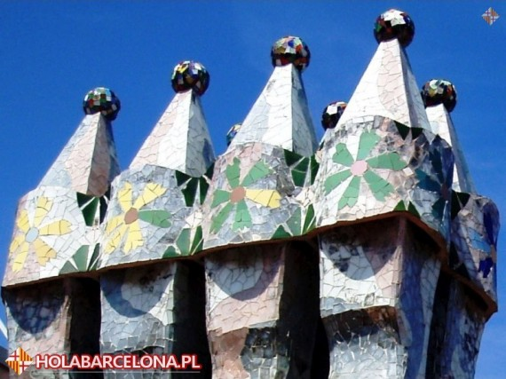 La Casa Batllo Barcelona