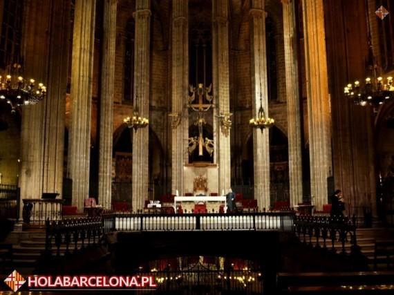 Katedra Swietej Eulalii