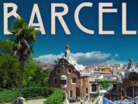 wirtualny spacer Barcelona