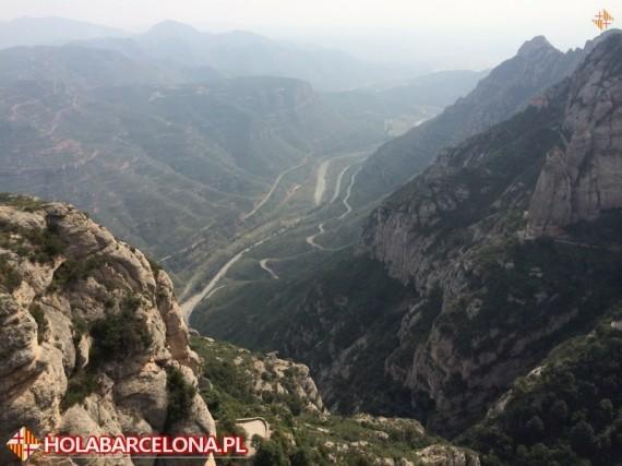 Wzgorze Montserrat