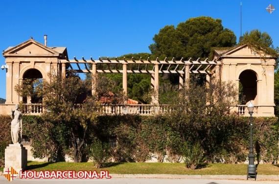 Palau Reial de Pedralbes