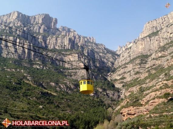 Madonna Z Montserrat
