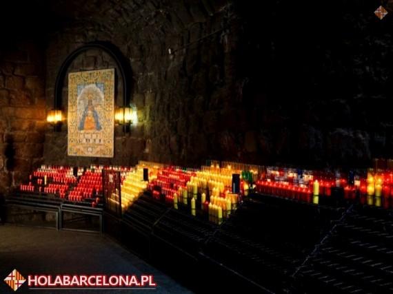Kosciol Montserrat