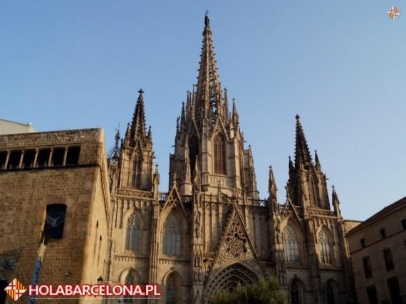 Basilica Barcelona