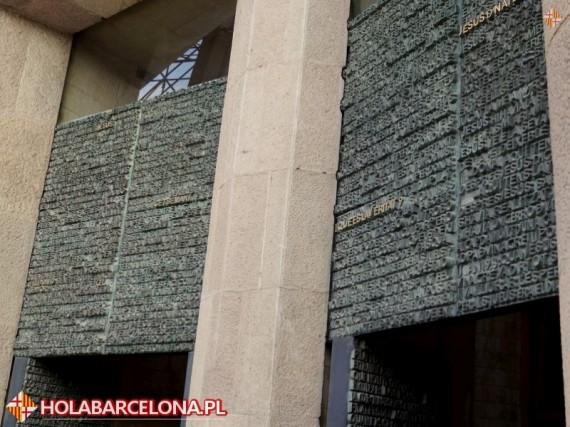 Kosciol Sagrada Familia