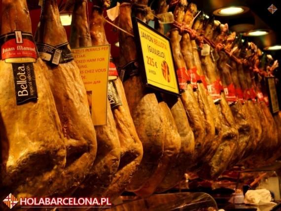 La Boqueria Spain