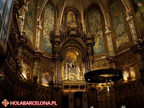 Bazylika Montserrat