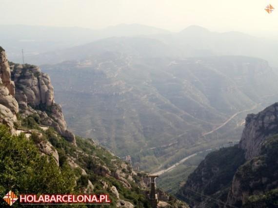 Montserrat Hiszpania
