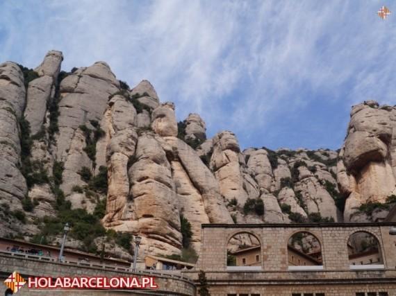 Gory Montserrat