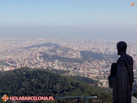 Barcelona Mount Tibidabo