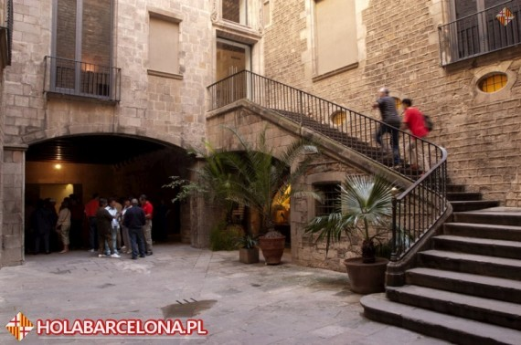 Pablo Picasso Museum Barcelona