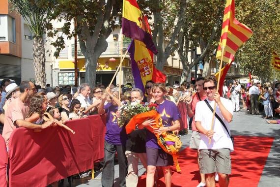 Narodowy dzień Katalonii