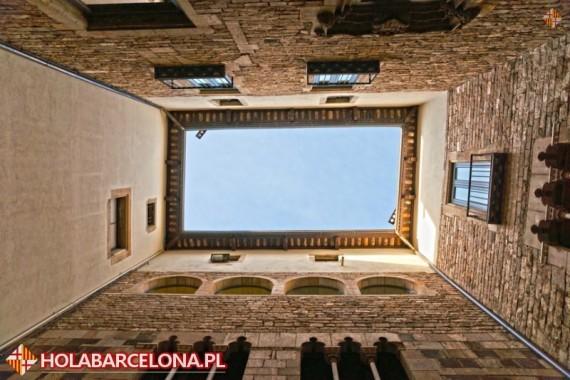 Museu Picasso Barcelona Spain