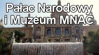 Pałac Narodowy i Muzeum MNAC