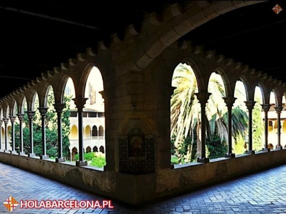 Klasztor Pedralbes