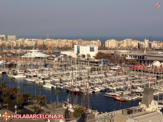 Bcn Port Barcelona