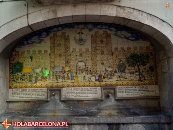 La Rambla Barcelona